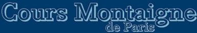 Cours Montaigne de Paris